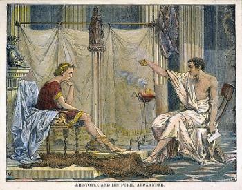 aristotle organon sparknotes