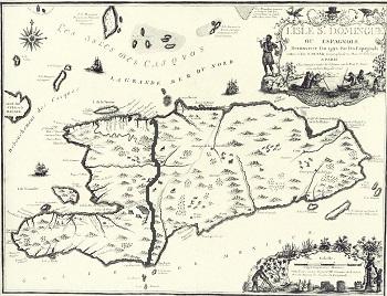 haitian revolution battles  studycom map