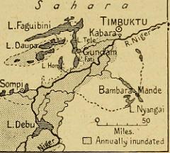 Timbuktu Location On World Map.Timbuktu History Location Facts Study Com