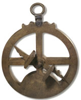 astrolabe definition
