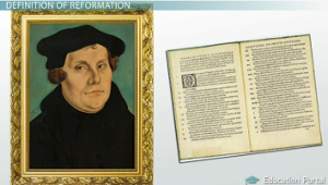 reformation causes essay