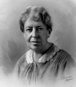 picture of Mary Whiton Calkins