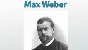 weber and bureaucracy