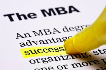 mba success, free online mba programs