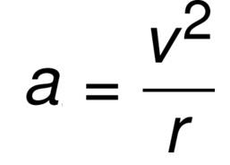 Equation acceleration
