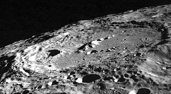 Moon Crater Facts Lesson For Kids Study Com