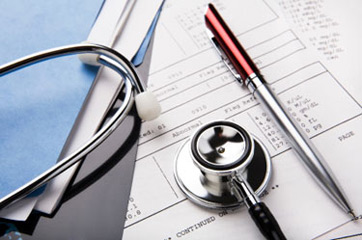 Medical Billing and Patient Records