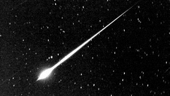 Dating meteorites meaning
