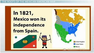 Mexico Independence