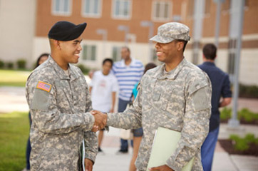 GIs: Thinking About a Degree? Get College Credit For Your Military Experience