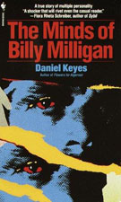 Daniel Keyes The Minds of Billy Milligan