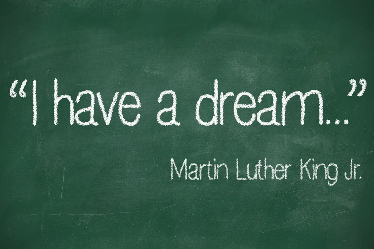 5 Fun Facts To Share With Your Students For Martin Luther King Jr