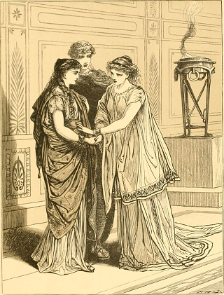 a midsummer nights dream relationship conflict A midsummer night's dream  parent-child conflict over who the child can be in love with  to research elizabethan celebration activities for midsummer nights.