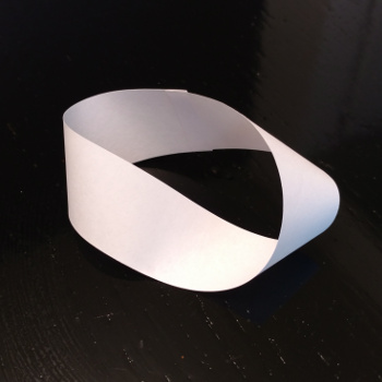 Mobius strip lesson