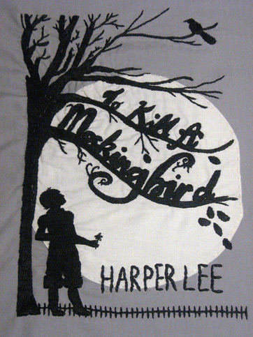an analysis of the controversial issues in harper lees novel to kill mockingbird With to kill a mockingbird, published 50 years ago, lee gave america a story for the ages just don't ask her about it the success of to kill a mockingbird overwhelmed harper lee (donald.