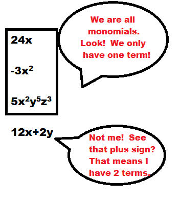 Division of monomials worksheet pdf