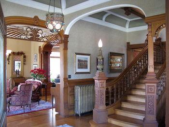 Victorian Interior Design Style Elements