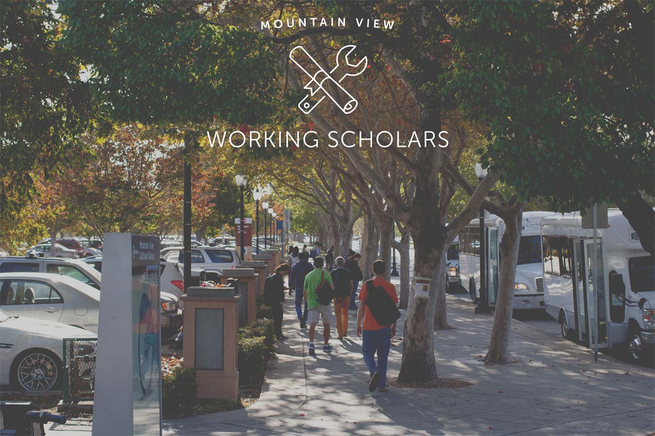Mountain View Working Scholars Cost Analysis