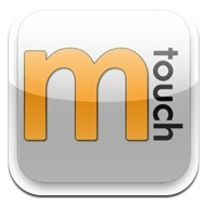 Moodle Touch mTouch app