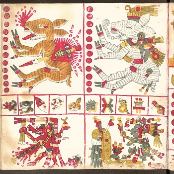 Mexican Mythological Creatures | Study com