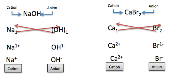 Double Displacement Reaction: Definition & Examples - Video & Lesson ...