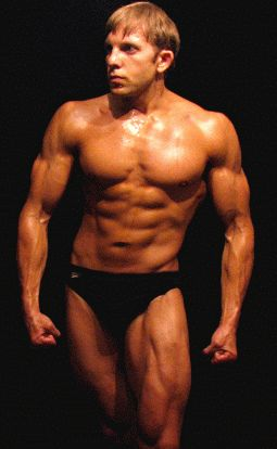how to get big and ripped naturally