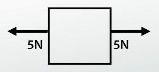 Force Diagram Arrows