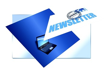 Newsletters can be an easy, cheap, and quick way to tell your customers more about your company or products.