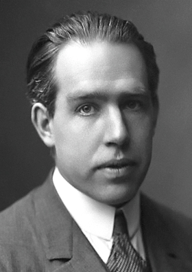 Niels Bohr: Biography, Atomic Theory & Discovery | Study.com