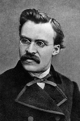 Nietzsches Will To Power Summary Quotes Studycom