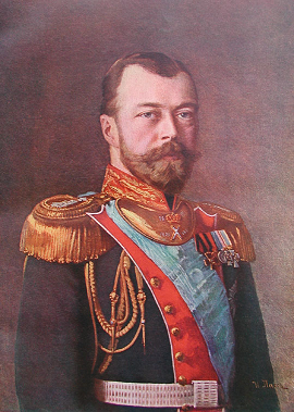 I Locked My Keys In My Car >> Nikolai II as the Last Emperor of Russia | Study.com
