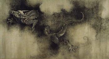 ancient chinese dragon art study com