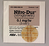 What Is Nitroglycerin? - Definition, Uses & Side Effects