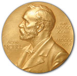 Nobel Foundation Logo