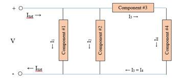 Parallel Circuit Definition