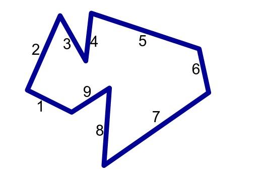 What is an Enneagon? - Definition & Formulas | Study.com