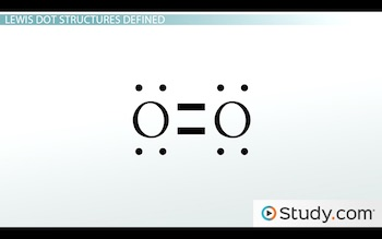 Lewis Dot Structures: Polyatomic Ions - Video & Lesson Transcript ...