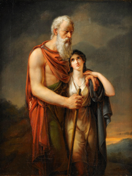oedipus parents