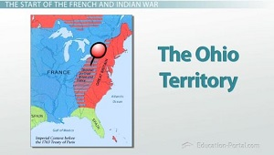 The French and Indian War Causes Effects  Summary  Video
