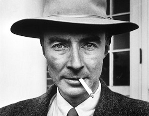 an analysis of julius robert oppenheimer and the atomic bomb J robert oppenheimer, in full julius robert during development of the atomic bomb and as director basing their relativistic analysis on the.