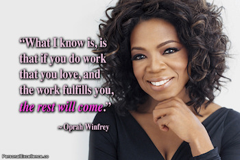 "critical analysis of oprah winfrey Oprah winfrey winfrey was named ""orpah"" after the the oprah effect oprah winfrey a person to admire literary analysis."
