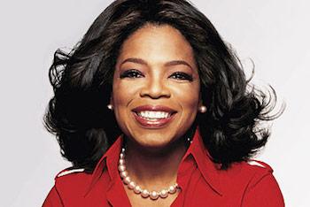 Case Solution Oprah Winfrey - YouTube
