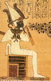 The Egyptian God Osiris: Facts & Symbol | Study com