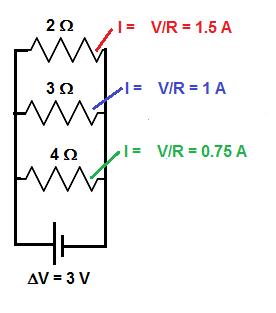 Diagram Parallel Circuit | Electric Circuit Diagrams Applications Examples Study Com