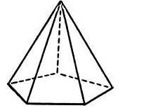 how to draw pentagon shape