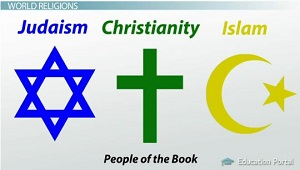 essay comparing and contrasting judaism and christianity