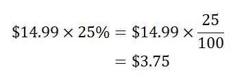 Calculate Percentages: Formula & Overview - Video & Lesson ...