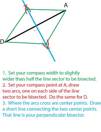 Equidistant: Definition & Formula | Study.com