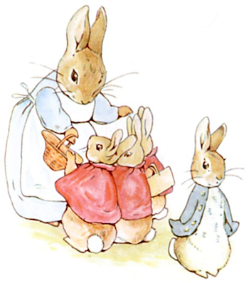 The Tale of Peter Rabbit Summary | Study.com