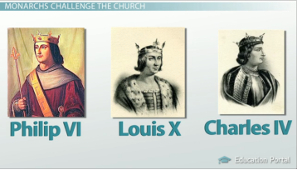 kings during the renaissance